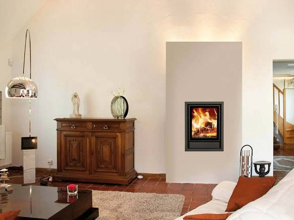 Jide · Edinburgh Stoves