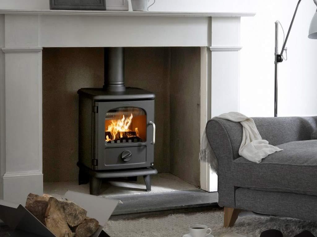 morso edinburgh stoves